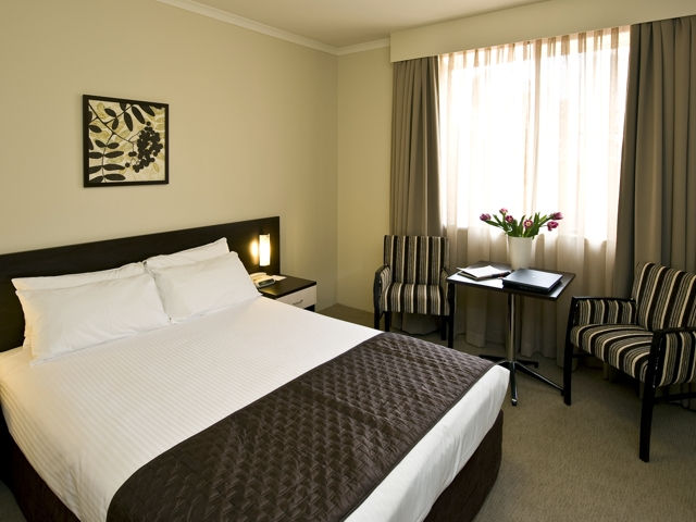 Wesley Lodge - Tweed Heads Accommodation