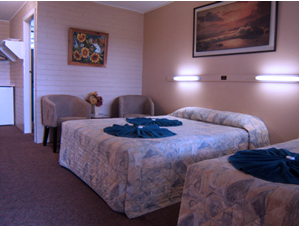 Whitsunday Palms - Tweed Heads Accommodation