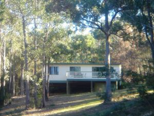 Wonboyn Lake Accommodation - Nadgee by Nature Cottages - Tweed Heads Accommodation