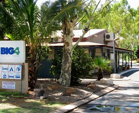 Cooke Point Holiday Park - Aspen Parks - Tweed Heads Accommodation