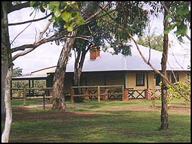 Settlers Rest Farmstay Swan Valley - Tweed Heads Accommodation