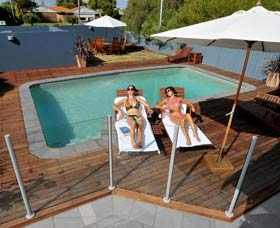Waikiki Beach Bed and Breakfast - Tweed Heads Accommodation