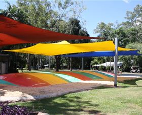 BIG4 Howard Springs Holiday Park - Tweed Heads Accommodation