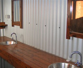 Daly River Barra Resort - Tweed Heads Accommodation