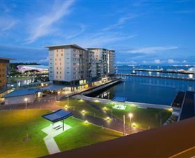 Darwin Holiday Apartments - Tweed Heads Accommodation