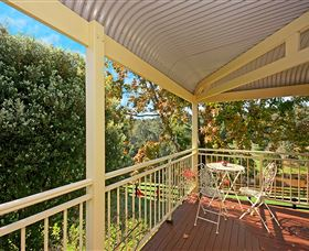 The Acreage Luxury BB and Guesthouse - Tweed Heads Accommodation