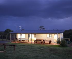 Childers Eco-lodge - Tweed Heads Accommodation