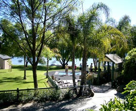 Boathaven Holiday Park BIG4 - Aspen Parks - Tweed Heads Accommodation