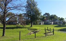 Lake Hume Tourist Park - Tweed Heads Accommodation