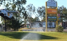 Lightning Ridge Outback Resort and Caravan Park - Tweed Heads Accommodation