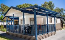 North Coast Holiday Parks North Haven - Tweed Heads Accommodation