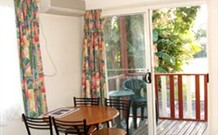 The Haven Caravan Park - Tweed Heads Accommodation