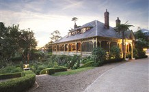 Lilianfels Resort And Spa, Blue Mountains - Tweed Heads Accommodation
