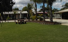 Barooga River Gums Motor Inn - Barooga - Tweed Heads Accommodation