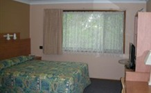 Best Western Bridge View Motel - Gorokan - Tweed Heads Accommodation