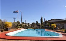Cobar Crossroads Motel - Cobar - Tweed Heads Accommodation