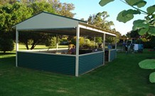 Greenways Holiday Units - Tocumwal - Tweed Heads Accommodation