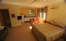 Ned's Bed Horse and Dog-Otel - Clybucca - Tweed Heads Accommodation