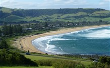 Park Ridge Retreat - Gerringong - Tweed Heads Accommodation