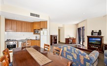 Quality Suites Boulevard on Beaumont - Hamilton - Tweed Heads Accommodation