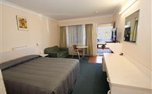 Sapphire City Motor Inn - Inverell - Tweed Heads Accommodation