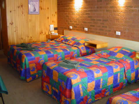 Country Roads Motor Inn - Narrandera - Tweed Heads Accommodation