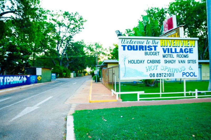 Riverview Tourist Village - Tweed Heads Accommodation