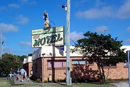 Jackie Howe Motel - Tweed Heads Accommodation