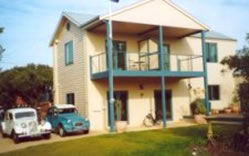 A' La Plage BB - Tweed Heads Accommodation