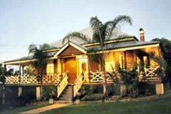 Cooloola Country Bed  Breakfast - Tweed Heads Accommodation