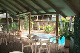Settlers Inn - Tweed Heads Accommodation