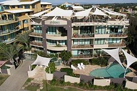 Mariner On The Pacific - Tweed Heads Accommodation