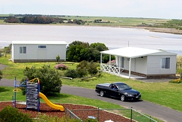 Great Ocean Road Tourist Park - Tweed Heads Accommodation