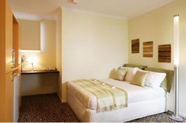 Snooze Inn - Tweed Heads Accommodation