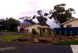 Woodbyne Cottages - Tweed Heads Accommodation
