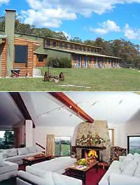 High Country Mountain Resort - Tweed Heads Accommodation