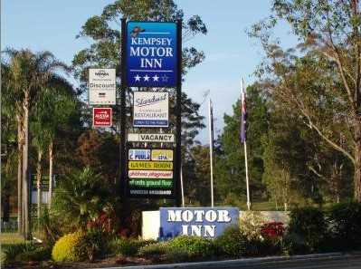 Kempsey Motor Inn - Tweed Heads Accommodation