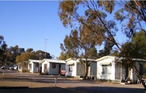 Hawker Caravan Park - Tweed Heads Accommodation