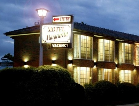 Margeurita Motel - Tweed Heads Accommodation