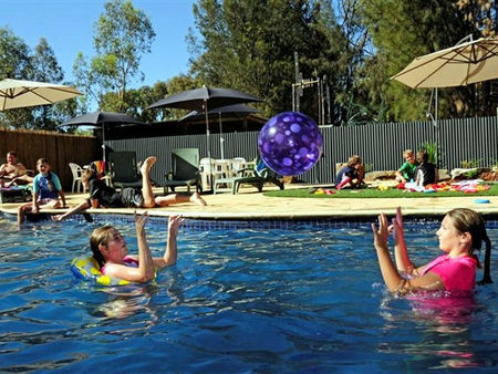 Kingston On Murray Caravan Park - Tweed Heads Accommodation