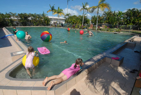 Kurrimine Beach Holiday Park - Tweed Heads Accommodation