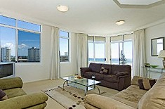 Kirra Beach Luxury Holiday Apartments - Tweed Heads Accommodation