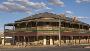 The Imperial Fine Accommodation - Tweed Heads Accommodation