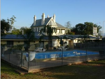 Airlie House Motor Inn - Tweed Heads Accommodation