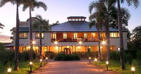 Hotel Noorla Resort - Tweed Heads Accommodation
