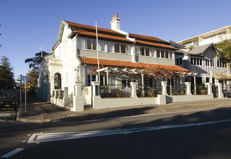 Periwinkle Guest House - Tweed Heads Accommodation