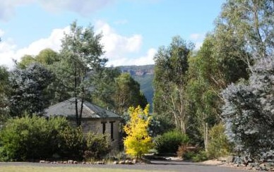 Secret Valley Escape - Tweed Heads Accommodation