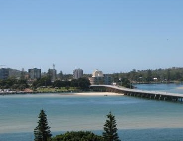 Sunrise Tuncurry Apartments - Tweed Heads Accommodation