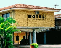 Kurrimine Beach Motel - Tweed Heads Accommodation