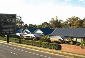 Francis Phillip Motor Inn - Tweed Heads Accommodation
